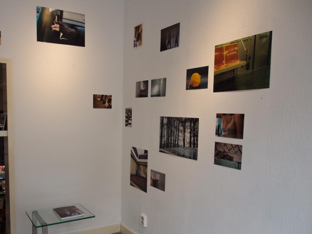 2015 groepsexpositie 'Tweemaal' Fontrodona Art Space, Amsterdam