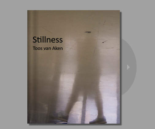 2014 boek Stillness